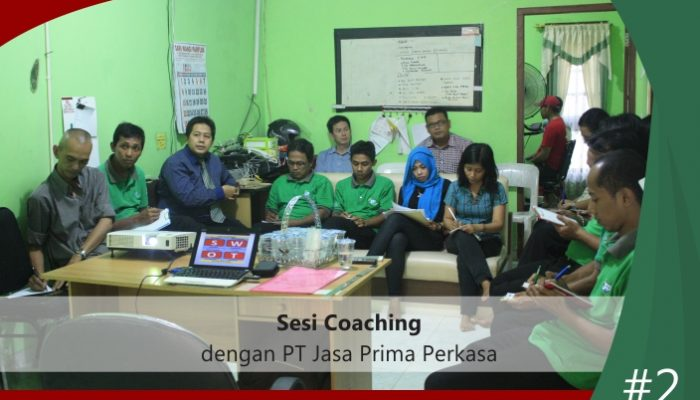 sesi coaching