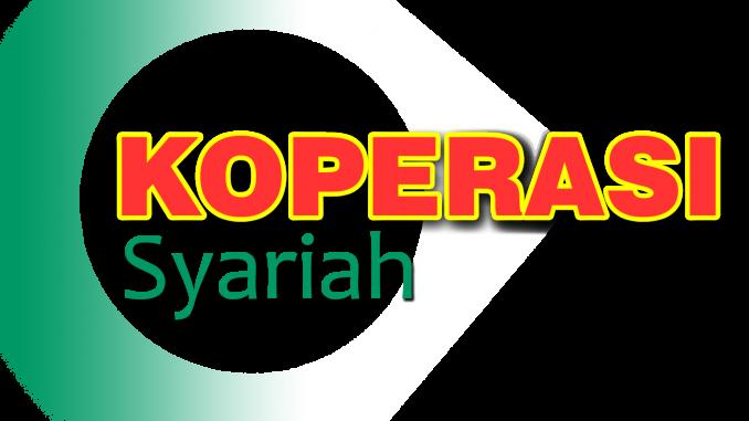 logo koperasi syariah