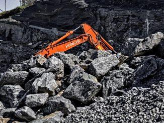 digger-mining