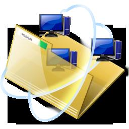 network-folder