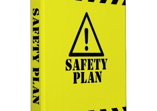 Safety Plan Management